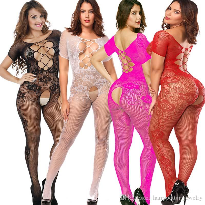 Compre Mujeres Ropa Interior Sexy Tallas Grandes Ropa Interior Erótica  Babydoll Mallas Ropa De Dormir Trajes Sexuales Lenceria Erotica Mujer Sexi  A  3.0 Del ... a8bbdd554e92