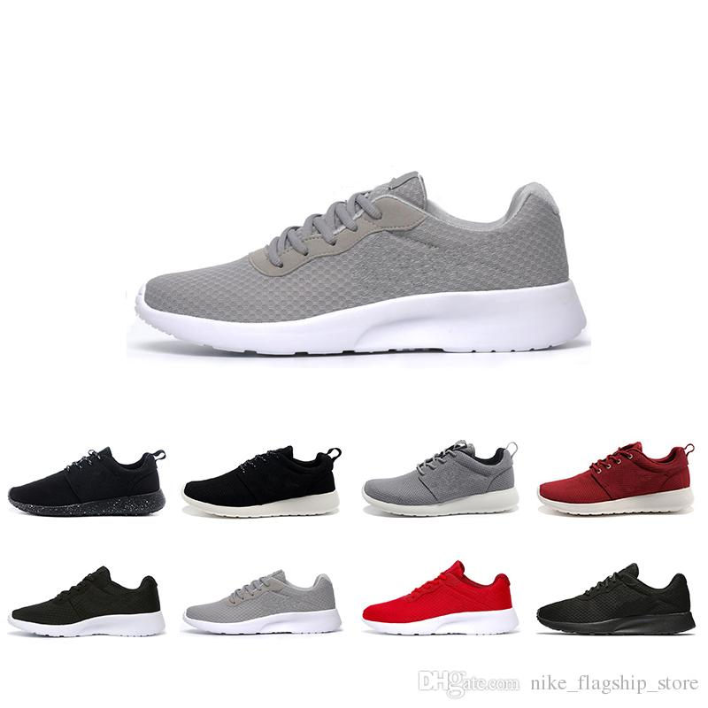 d544a3ecc5 Wholesale 3.0 Black London Olympic Running Shoes Red Grey 3.0 Triple White  Sneakers Men Women Sports Jogging Mens Trainer Shoes 36 45 Shoe Shopping  Trainers ...