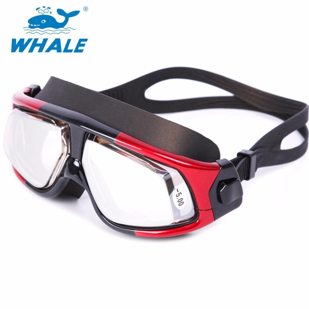 a8dd2bcf1 Compre Benice Óculos De Natação Com Grau De Miopia
