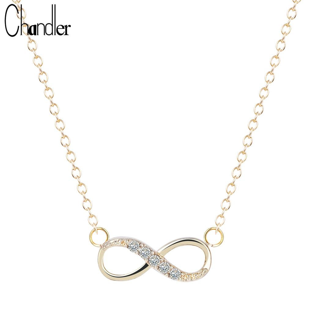 Wholesale chandler silver love plated number 8 endless cz necklace wholesale chandler silver love plated number 8 endless cz necklace pendant for women forever eternal friendship infinity fashion jewelry single diamond aloadofball Choice Image