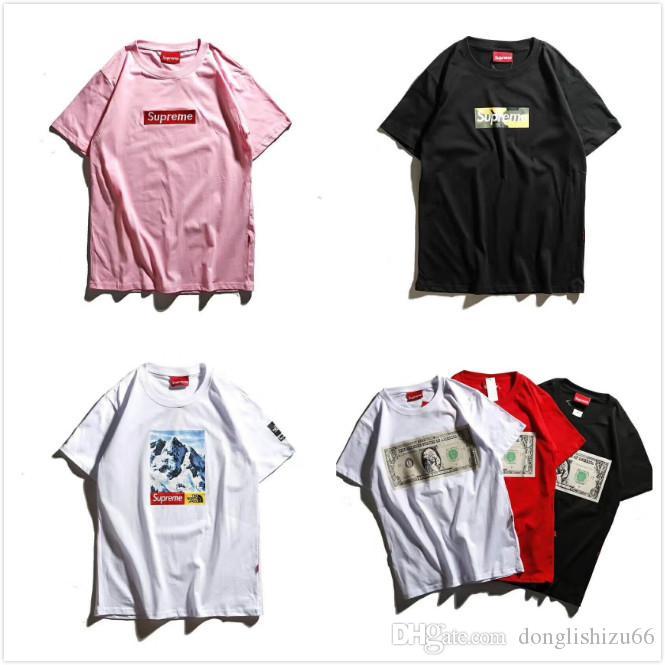 55c7d1e1e26c 2019 Girl Gang Print Tshirt 2018 White Harajuku Women T Shirt Female Tee  Shirt Summer Tops Short Sleeve O Neck T Shirt Punk Rock Tees From  Donglishizu66