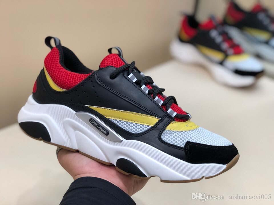 Men Breathable Casual Shoes Sneakers Outdoor Male Slip TKlF1Jcu3