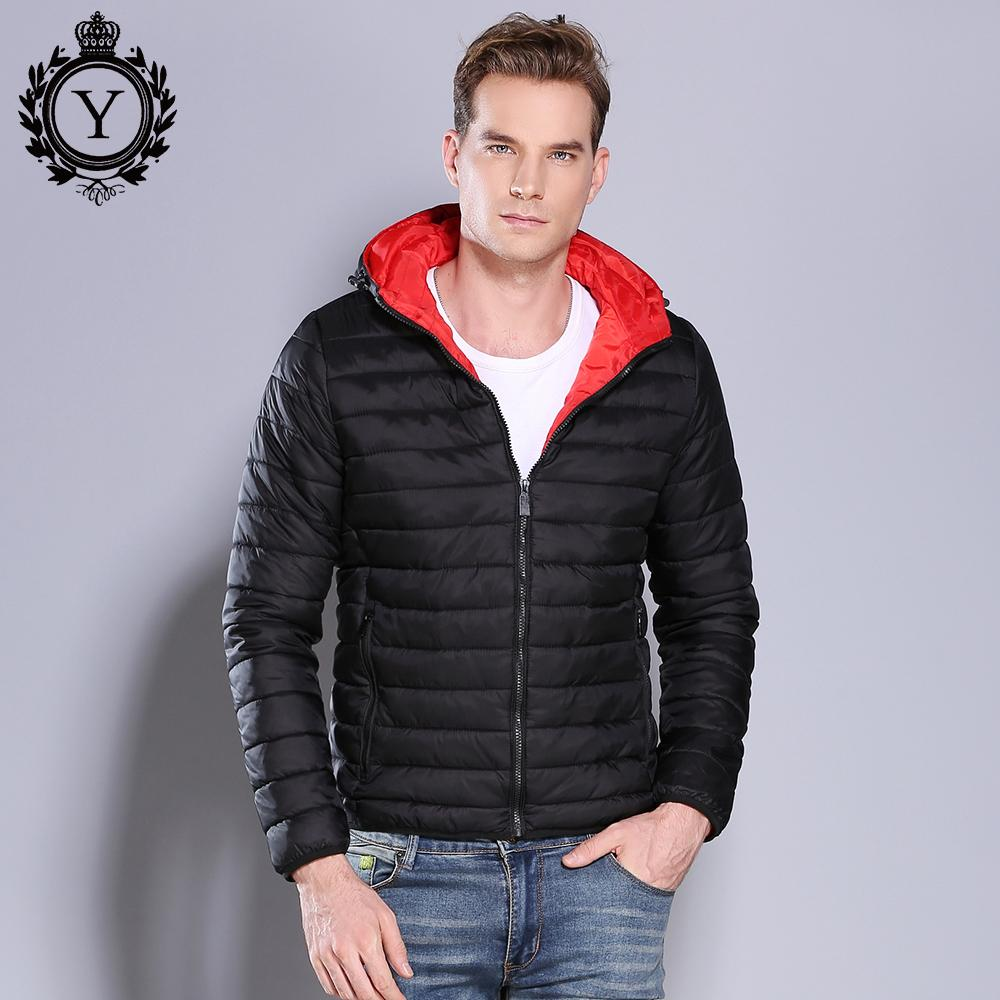 2019 Coutudi New Arrival Men Winter Jacket Solid Casual Winter Coat