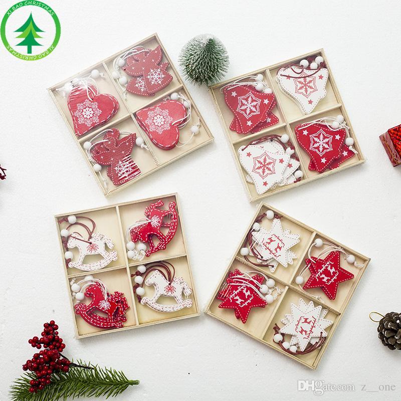 Grosshandel Neue Weihnachtsschmuck Muss Niedlichen Kreativen Mini Diy