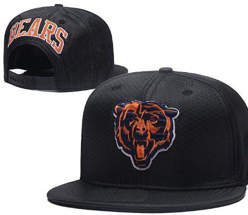American Sports Snapback All Teams Baseball Chicago Hat Headwear ... 5c0632378f2