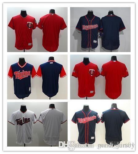 723179834e4 Custom Men Women Youth Minnesota Twins Jersey Personalized #00 Any ...
