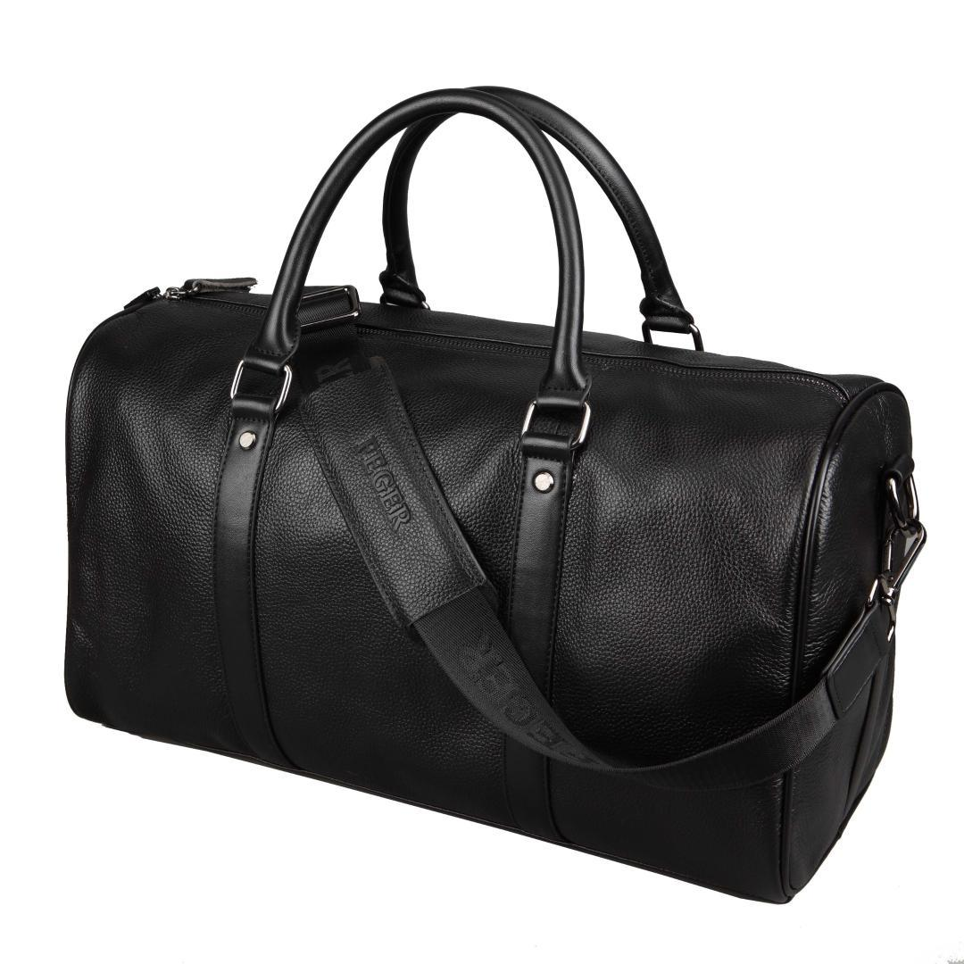 90ed775322e0 Brand Design Fashion Extra Large Weekend Duffel Bag Large Genuine Leather  Business Men S Travel Bag Popular Design Duffle Beach Bags Laptop Backpack  From ...
