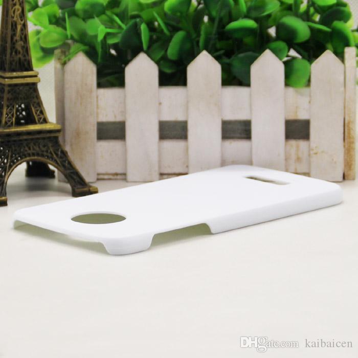 모토 Z2 재생 / Z3 재생 / Z2 / Z 포스 / M / C / X4 / C 플러스 / 럭스 승화 3D 전화 모바일 광택 매트 케이스 열 프레스폰 커버