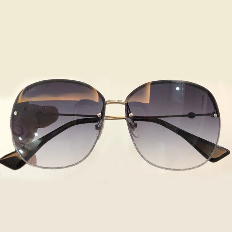 0280f4f98dbe High Quality Big Size Frame Square Sunglasses Fashion Luxury Brand Designer  Shades For Women Mens Oculod De Sol Feminino Glasses Mens Eyeglasses Sport  ...