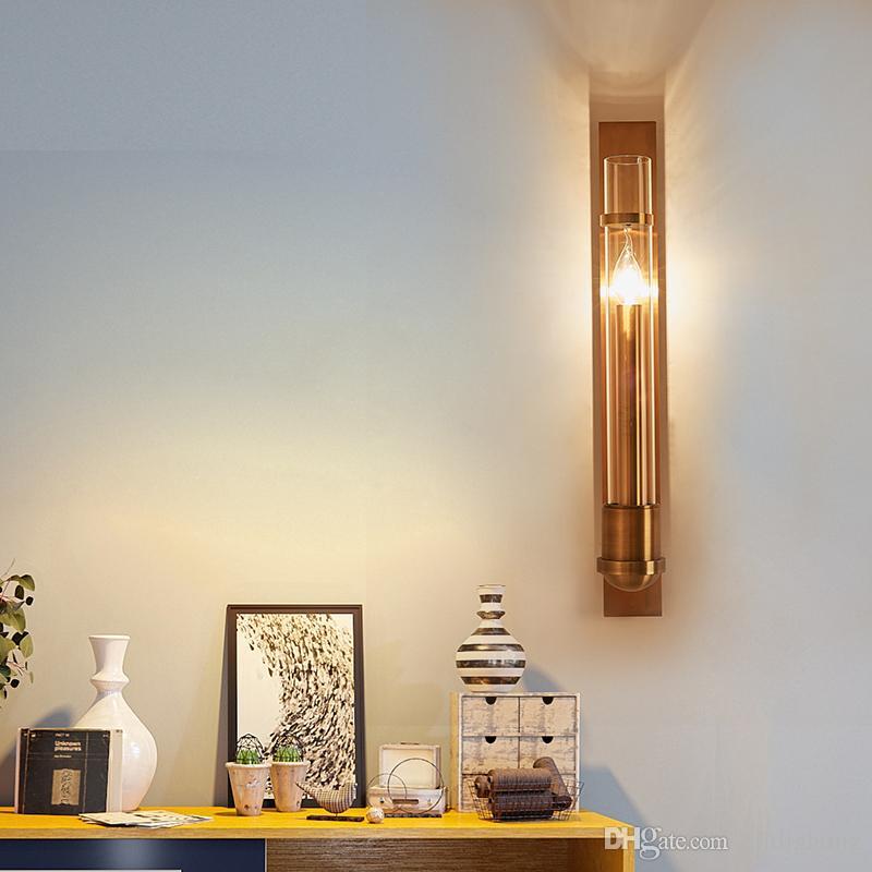 Grosshandel Neue Produkt Gang Treppenhaus Wand Lampen Modernes