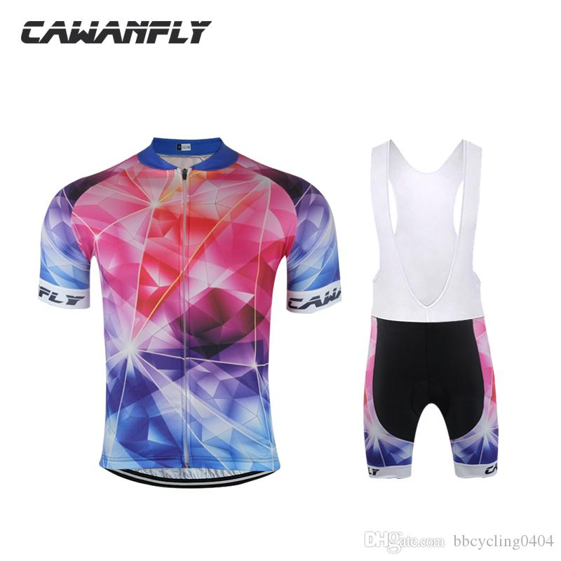 750c1f5bc New Hot Cycling Clothing 2018 Pro Team Short Sleeve Summer Men ...