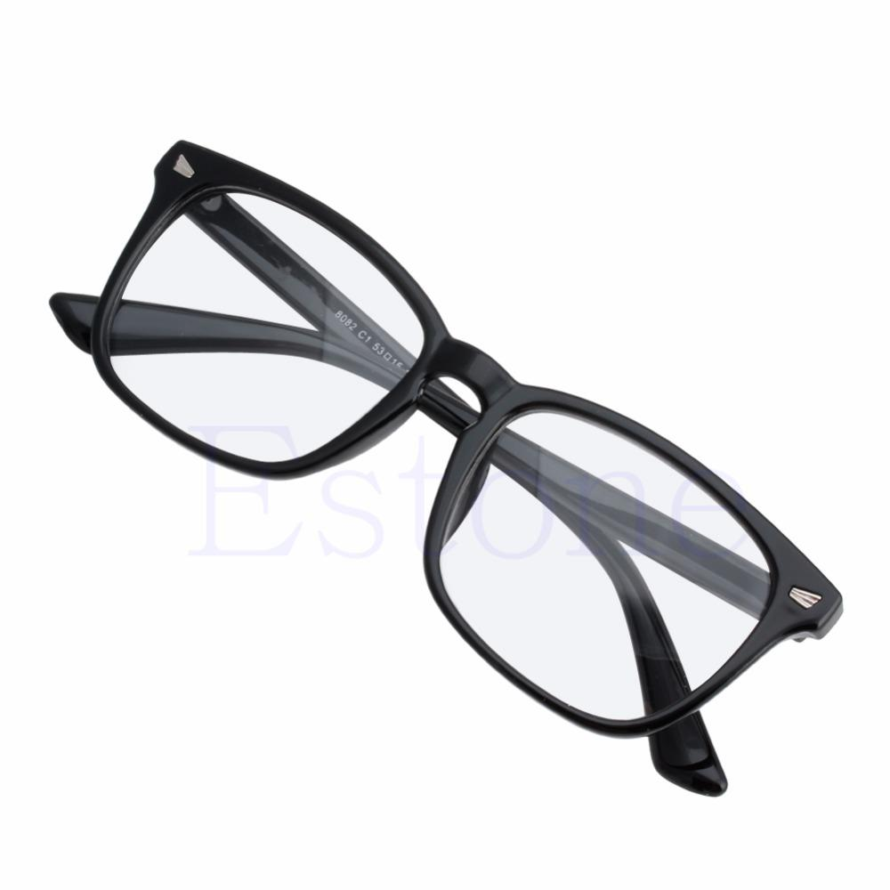 91faa131a45 Hot New Fashion Vintage Women Men Retro Eyeglass Frame Full Rim ...