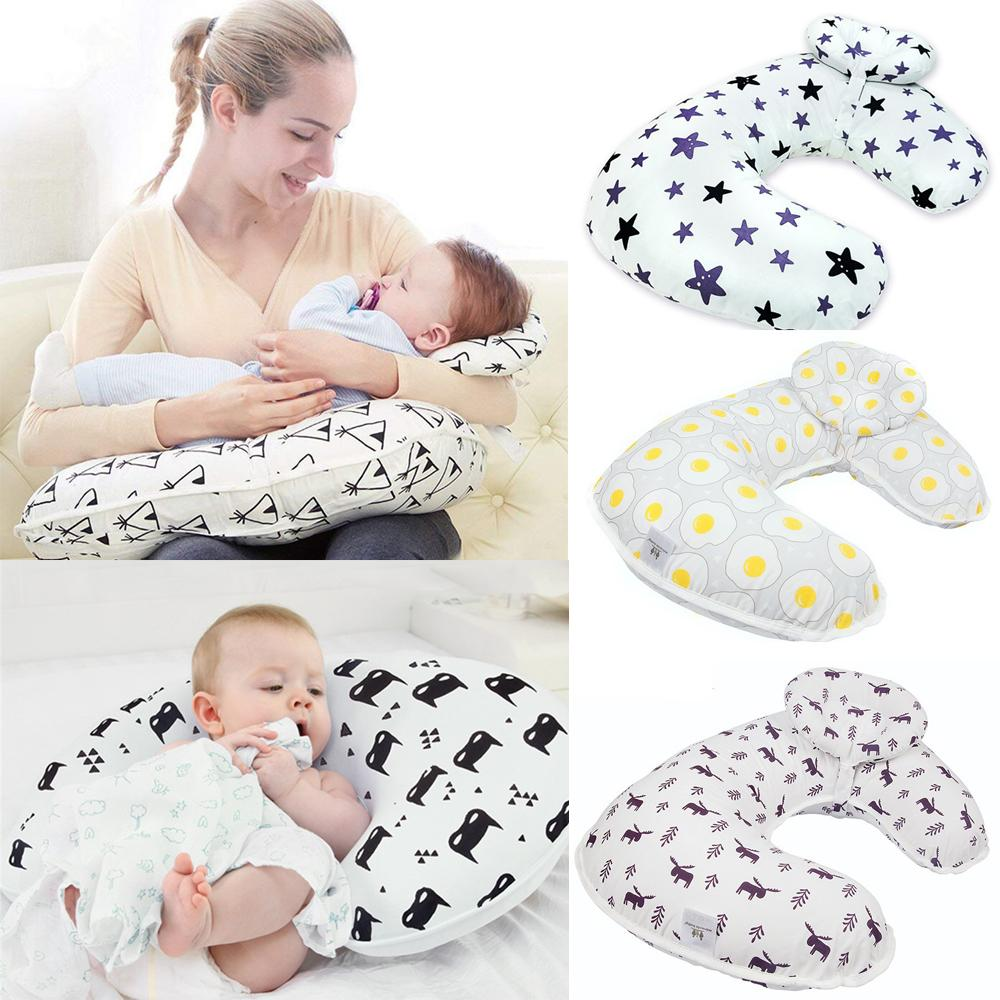 6ef336cc0 Maternity Baby Breastfeeding Pillow Baby Nursing Pillows Infant ...