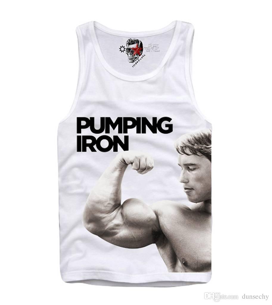 3260f924bb310f E syndicate tank top shirt pumping iron arnold schwarzenegger whey shirt  shirts from teezone jpg 913x1024