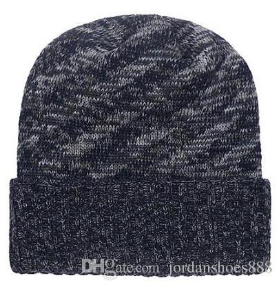 Factory Sale Beanie Sideline Cold Weather TD Knit Hat Graphite Official  Revers All Teams Winter Seahawks Knitted Wool Skull Cap Crazy Hats Mens  Beanies From ... 6a19af95c93