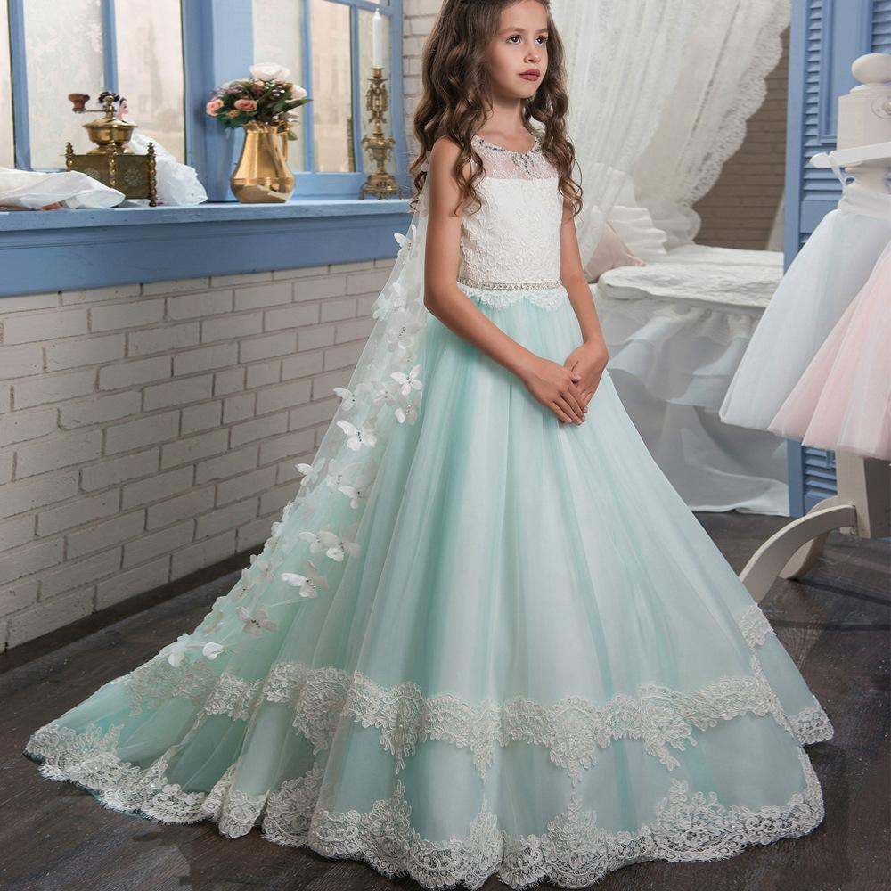 European And American Fairy Butterfly Lace Shawl Diamond Ball Flower ...