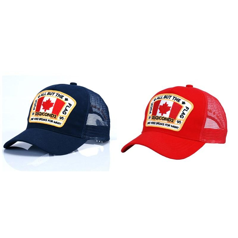 Hot Popular Mesh Caps For Summer Men Women High Quality Baseball Caps  Fashion Flag Embroidery Hats Curved Sport Hats For Golf Fishing Travel  Canada 2019 ... e5585c030f94