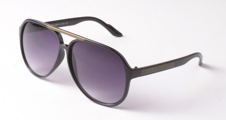 45e9dfc829e Luxury Brand 18K Gold Sunglasses Metal Frames Real Wooden Designer  Sunglasses Brands For Men Vintage Wood Glasses With Red 2018 Baby Sunglasses  Designer ...
