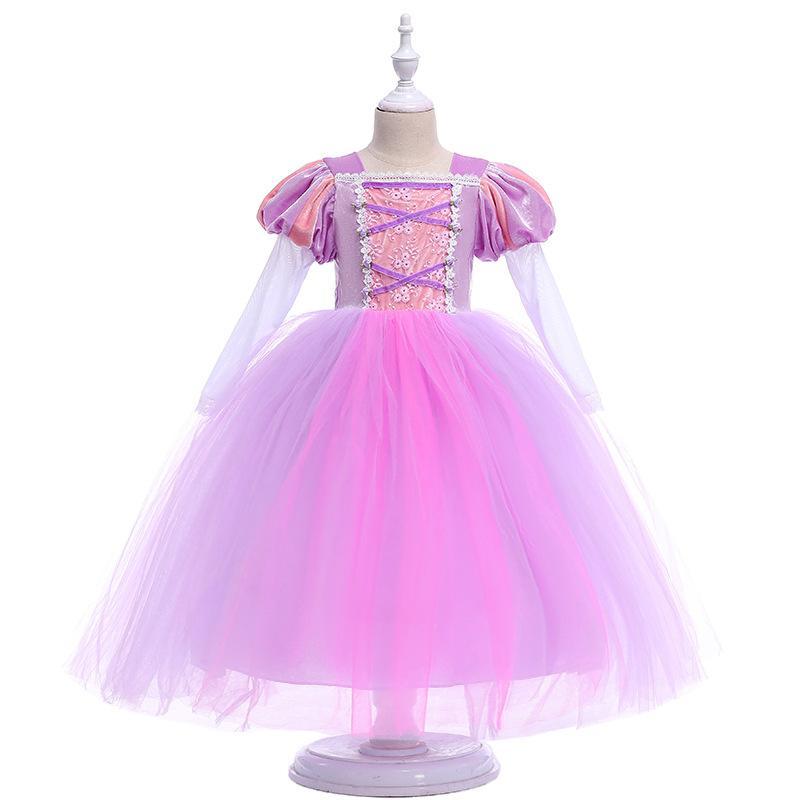 7e48d9ca423 Cloud Flower Girl Dresses Pink Rose Baby Puffy Ball Gown 2018 Flower Girl  Dress Plus Size Custom Made Royal Blue Flower Girl Dress Short Flower Girl  Dresses ...