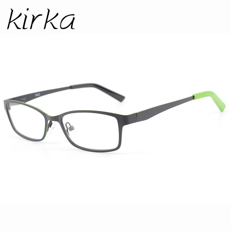 Großhandel Kirka Kids Optischer Rahmen Kinder Brille Mädchen ...