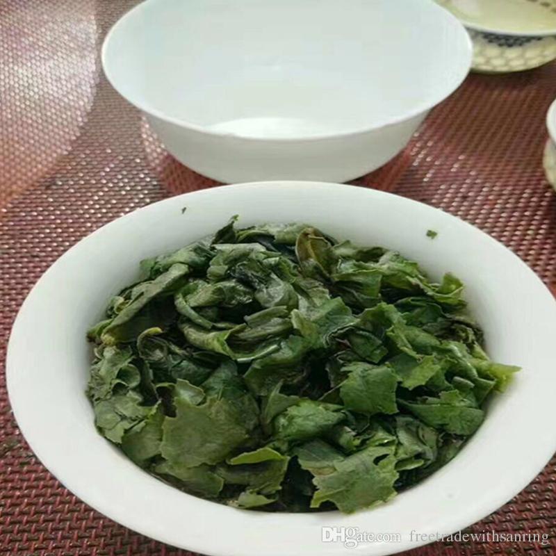 Vendita diretta limitata nel tempo Oolong Tea 500g China Strong Aroma Tieguanyin Anxi Tie Guan Yin Supper Tè Oolong Strong Aroma Bulk cinese