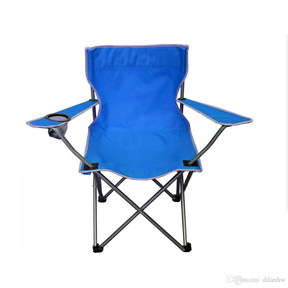 Avec Portable Pliante Pêche Chaise Loisirs De En Accoudoirs Tabouret Longue Montagne Plage nmN08w