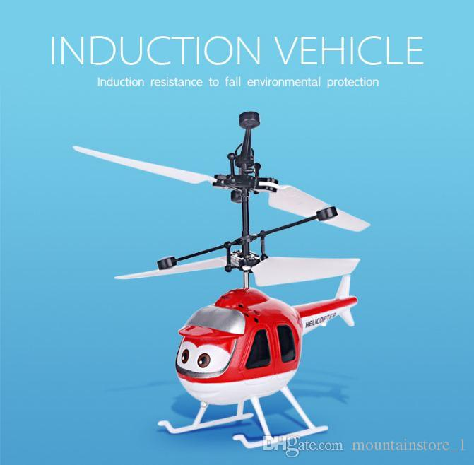 Top Quality Flying RC Flying Ball Multiple models Drone Helicopter Perfect Gifts for Kids Vouge