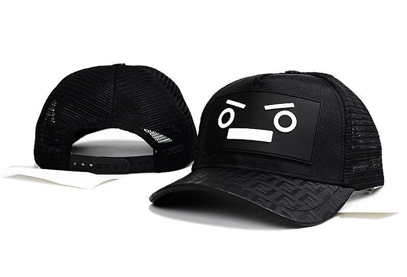 2018 Italy Designer Cartoon Snapback Mesh Cap Adjustable Baseball Cap  Summer Cool Sun Hats Casual Ball Caps Men Women Fashion Hats Caps Custom  Caps Cool ... 11c54be392b