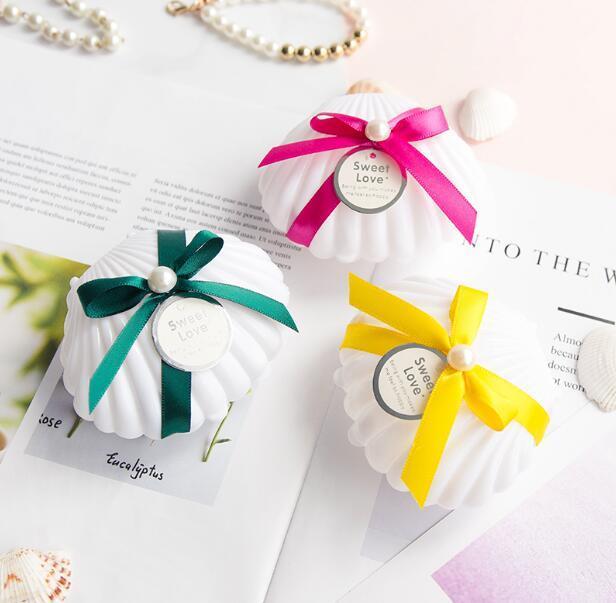 Gifts shell love xmas