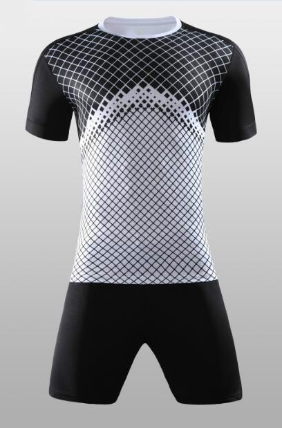 Compre Envío Nuevos Jerseys De Niza Púrpura En El 2018 Football Men Set  Nombre Personalizado Uniformes De Fútbol Equipo Del Equipo De Fútbol Jersey  Equipo ... c076e30b2f867