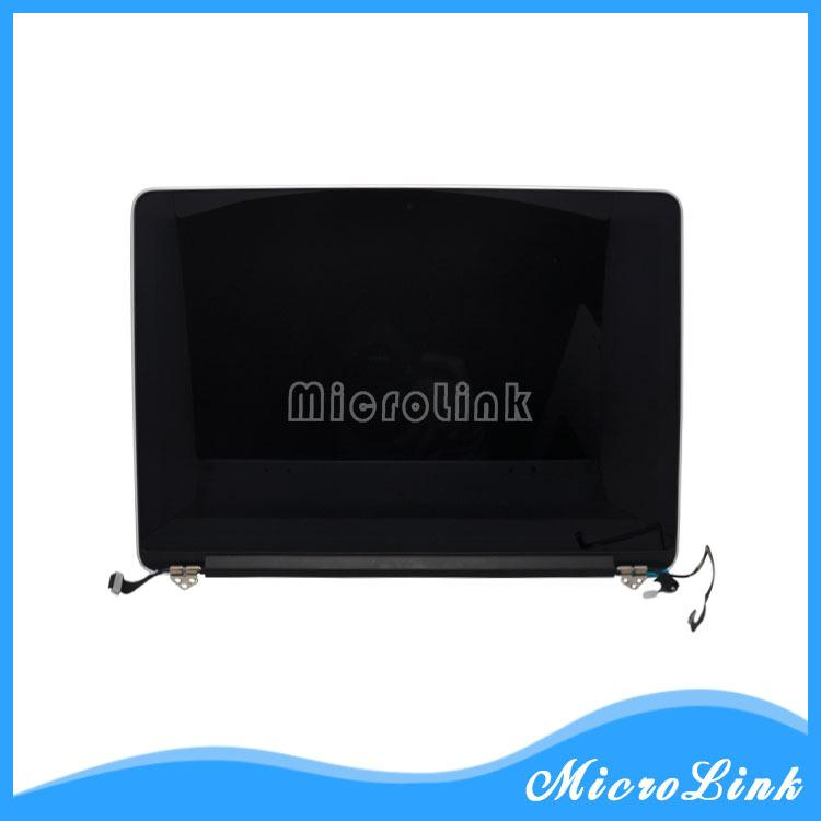 New 661-8153 For Macbook Pro Retina 13 A1502 ME864 ME865 LCD Assembly  Screen 2013 2014
