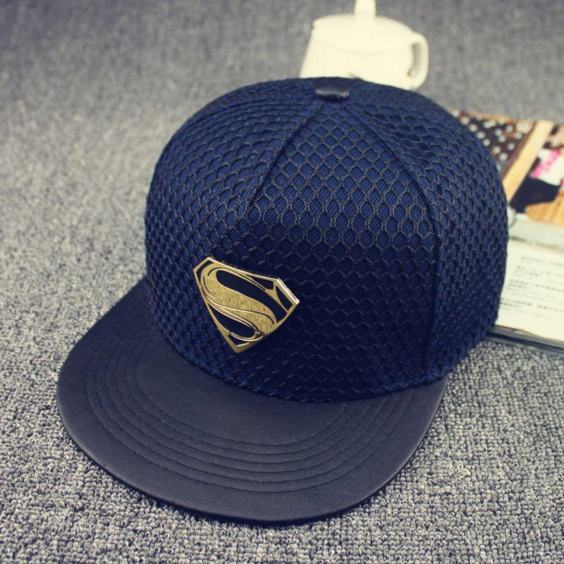 265e6935 Gold Painted Metal Badge Emblem Mesh Snapback Hat.100% Handmade Customized  SuperHero Marvel Metal Emblem Check Pin Cap Zephyr Hats Kids Hats From ...