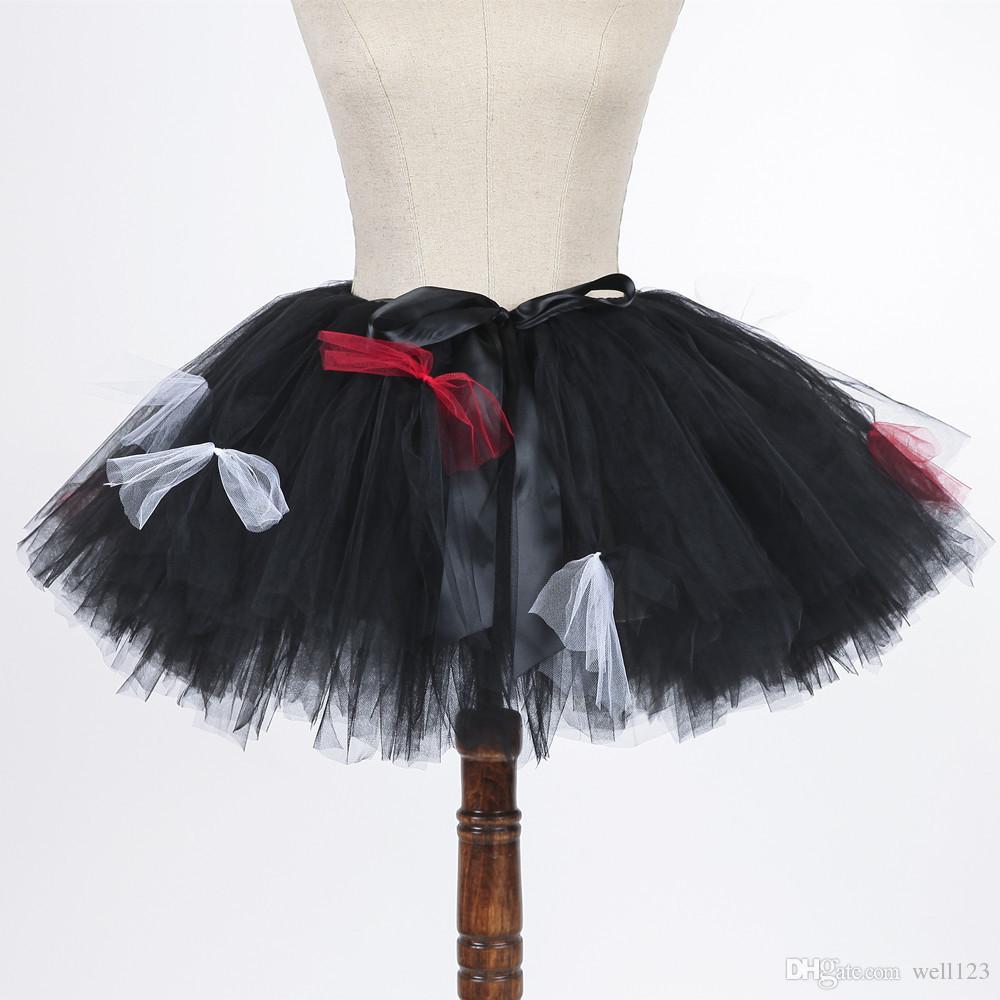 a03b403a9 2019 Women Tutu Skirt, Handmade Item, Women Girls Party Tutu Dress, Adult Tutu  Skirt For Dance Party From Well123, $23.11 | DHgate.Com
