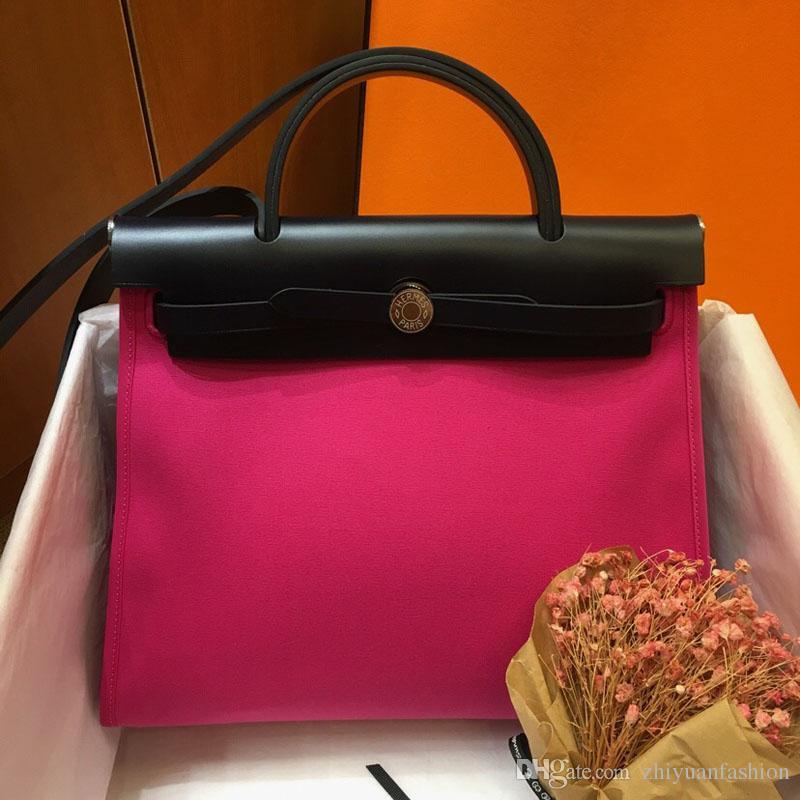 e66db8eb36 Wholesale Luxury Design Brands Fashion Women Shoulder Bags Genuine ...