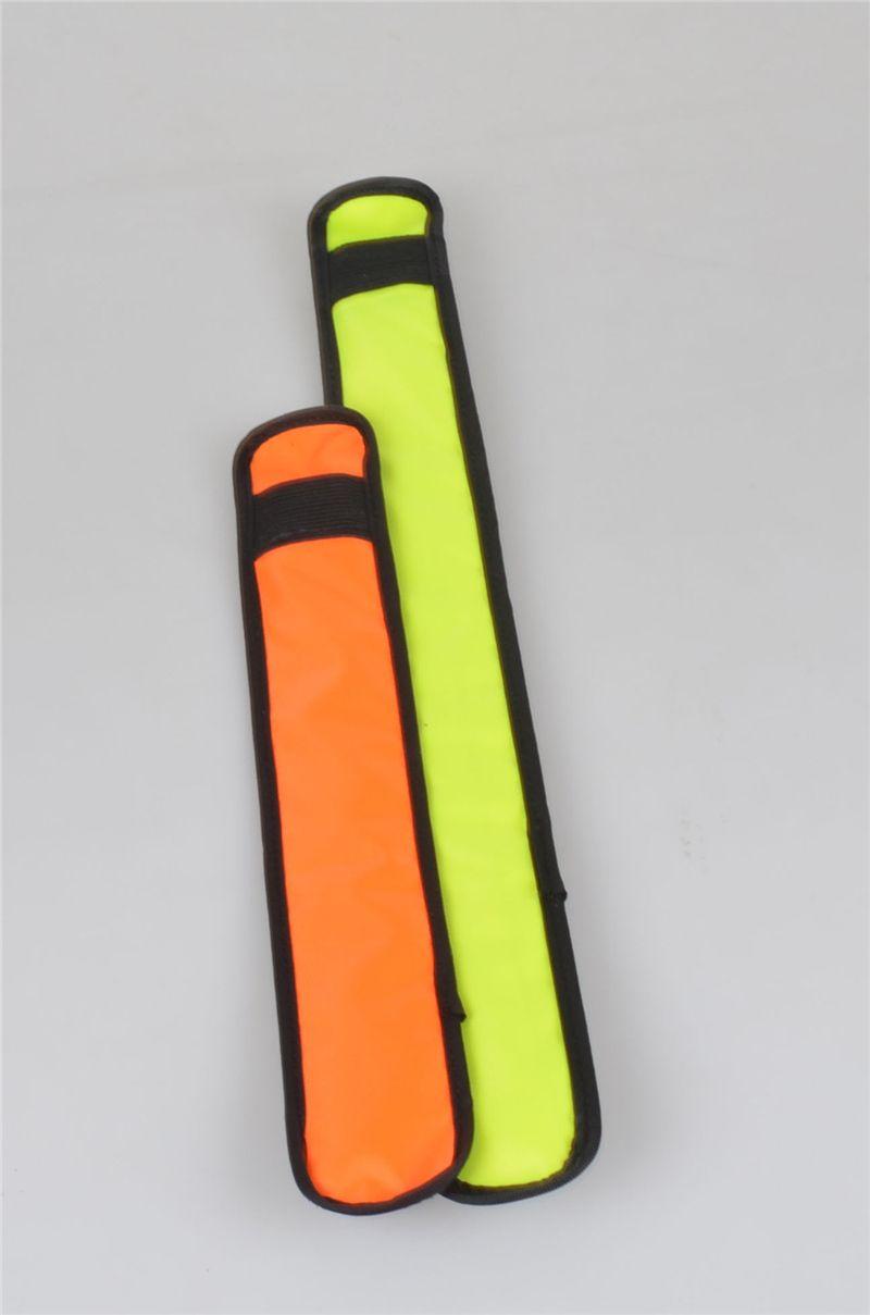 LED arm band Wristband предупреждающая лента браслет LED Light Велоспорт Ночной Бег спортивная группа Party Arm Belt Party Supplies T2I135