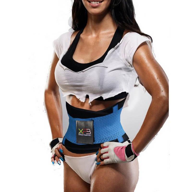 b7dff4163e2 Slimming Belt Hot Shapers Body Shapers Waist Trainer Waist Trainer ...
