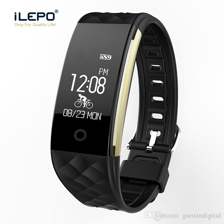 2018 Best Smart Watch Bands Heart Rate Sensor S2 Smartband Fitness Tracker  Step Counter Smart Watches Wristwatch For Ios Android Smartwatch Urbane  Wearable ... 8a32a339e34a