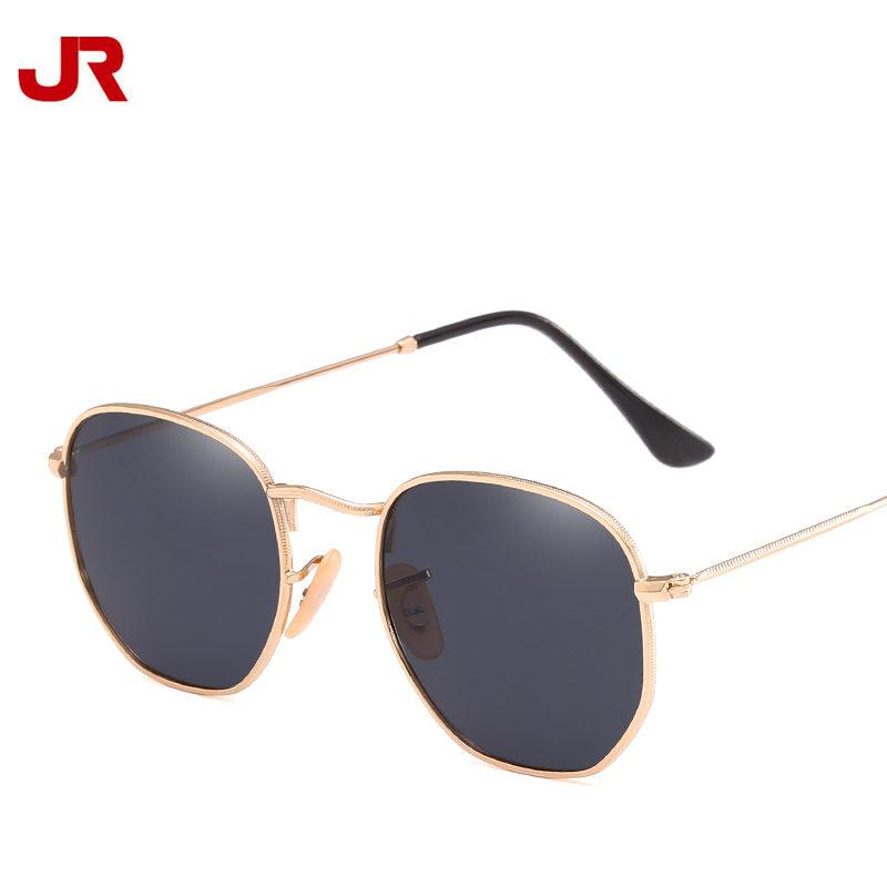 32aedafb432c4 Compre Alta Qualidade Polaroid Óculos De Sol Das Mulheres Dos Homens  Quadrado Preto Condução Óculos De Sol Polarizados Óculos De Sol Feminino  Masculino ...