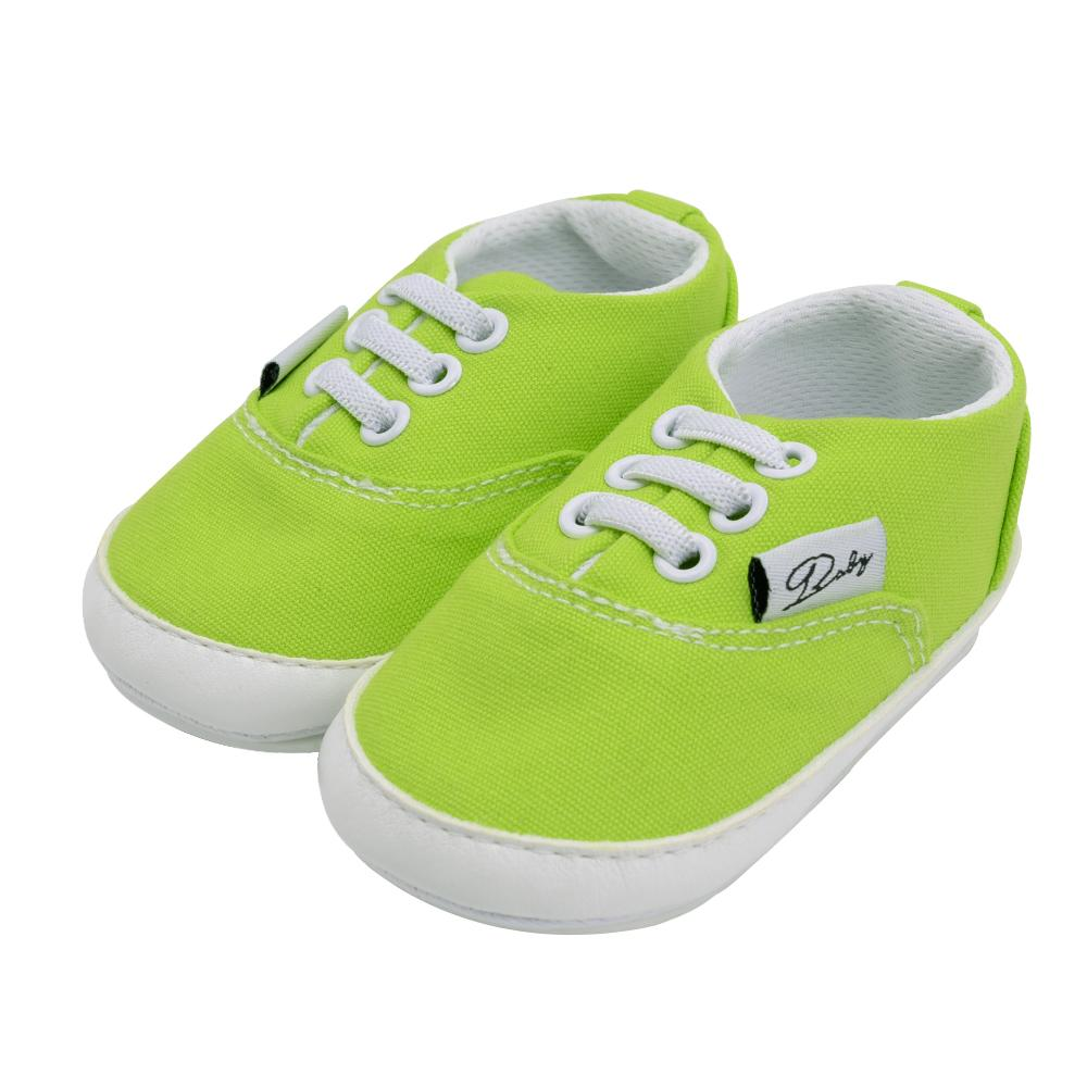 2019 New Born Baby Boy Shoes For Toddler Anti Slip Canvas Infant Baby Crib Shoes  Soft Soled Casual Lace Up First Walkers Sneaker From Entent e5c9fa9a783d