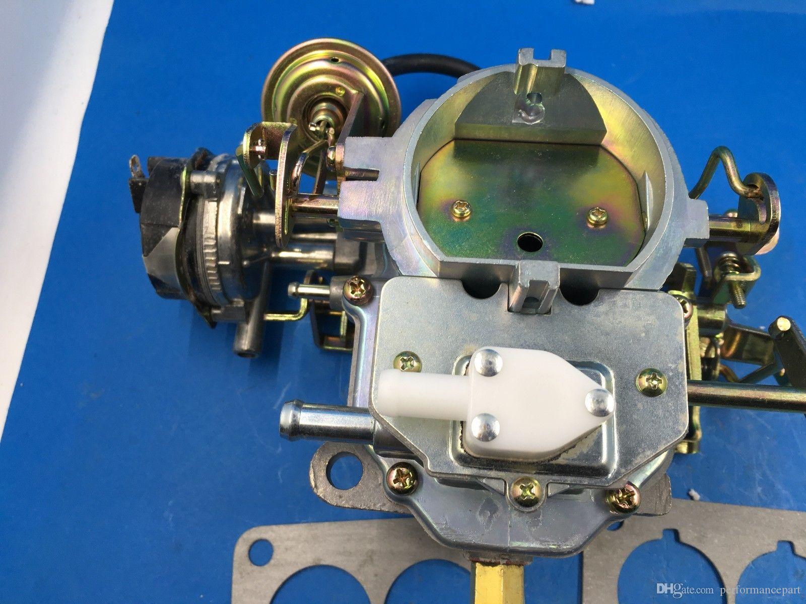 carburetor carb carby 2 Barrel fit for Jeep BBD 6 Cylinder  Engine 4 2 L  258 CU AMC