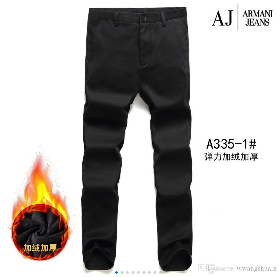 9d16980f219 2019 Biker High Street Ripped Jeans Men Fashion Holes Design Zippers Long  Pencil Pants Slim Fit Trousers Clothing From Wwangshuais, $55.84 |  DHgate.Com