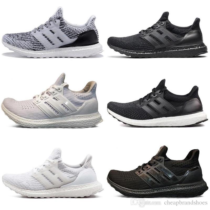 7e3c7cec0fbf1 Ultra 3.0 4.0 Men Ultra Running Shoes Sneakers Women UB Sport ...
