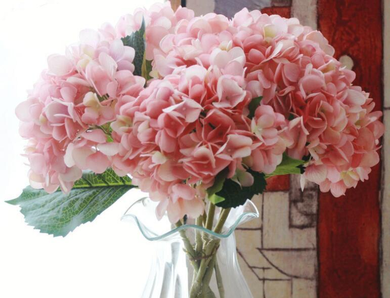 2018 wholesale all sorts of color artificial hydrangea flower silk 2018 wholesale all sorts of color artificial hydrangea flower silk plant wedding party garden table decor from thanks8849 139 dhgate mightylinksfo