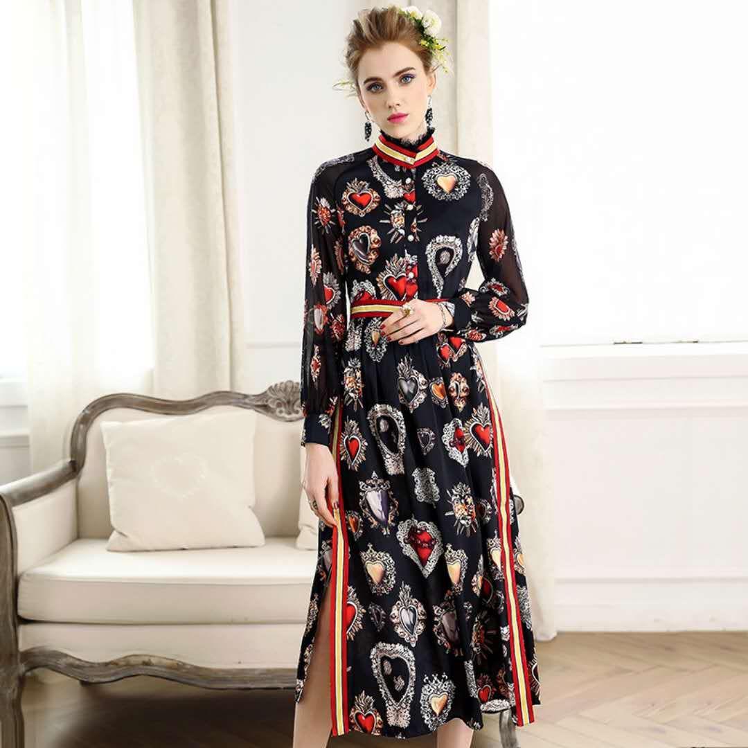 2018 Spring Formal Dress