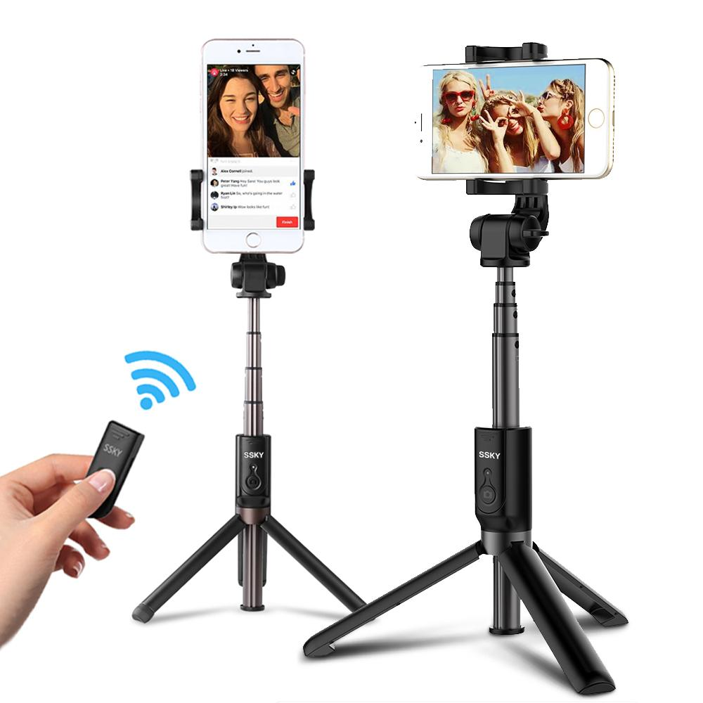 Harga Monopod Weifeng Wt 1003 Update 2018 Coil Prebuilt Fused Clapton Full Ni80 Inner 2x26awg Outer 40awg Ulanzi 3 In 1 Selfie Stick Phone Tripod Extendable With Bluetooth Remote