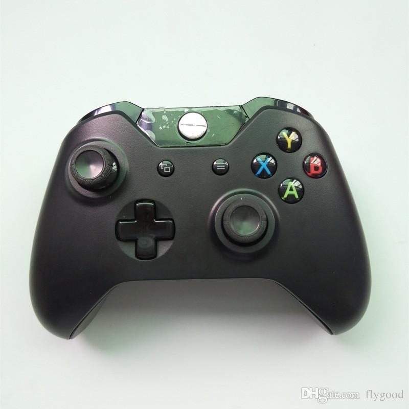 White & Black XBox One Wireless Controller for XBox One Elite Gamepad  Joystick Joypad PC Receiver for Microsoft High Quality
