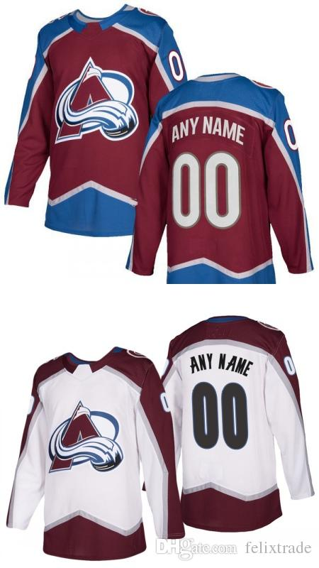 competitive price bd553 59138 Avalanche Online Colorado Cheap Hockey Jerseys 2017 Shop ...
