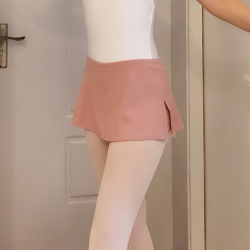 5bf3b5397d9a 2018 Ballet Tutu Skirt Adult Costume Chiffon Elastic Practice Yarn ...