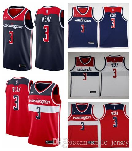 new style b0b2c dc22c coupon for bradley beal jersey 62964 30553