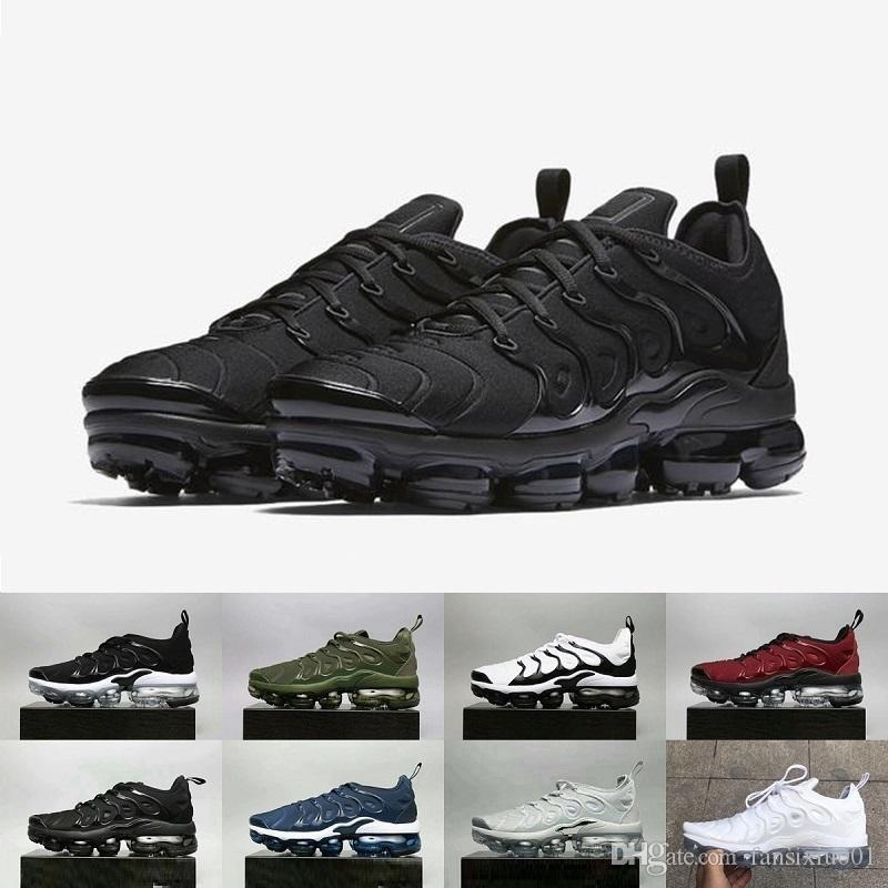 Nike Air Max Vapormax Plus Nuevos colores Maxes 95 zapatillas para hombres, baratos maxes 95s OG zapatos deportivos zapatillas deportivas 95